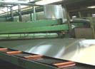 砂带生产设备