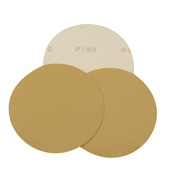 鹿王5寸圆盘砂纸