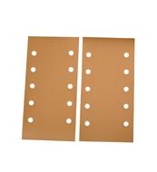 10孔黄金砂圆盘砂纸