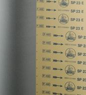 傲克 SP23E 钢琴砂带